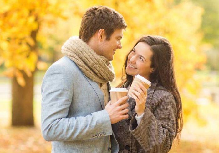 Как красиво предложить девушке встречаться