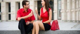Что нравится девушкам в парнях во внешности